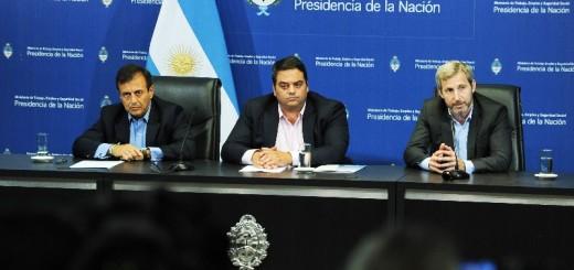 El Gobierno llegó a un acuerdo con la CGT por el Impuesto a las Ganancias