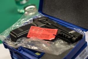 Unos 15 guardaparques en Misiones ya tienen las armas suministradas por Ecología