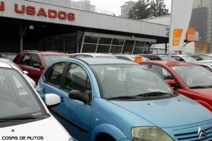 La venta de autos usados siguió bajando en noviembre y ya acumula una caída de casi 16%