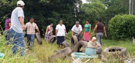 Dengue: Hoy comienzan las inspecciones en los baldíos de Posadas