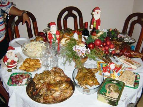 Desde el Hospital Escuela recomiendan una alimentación saludable y sin excesos en Navidad y Año Nuevo
