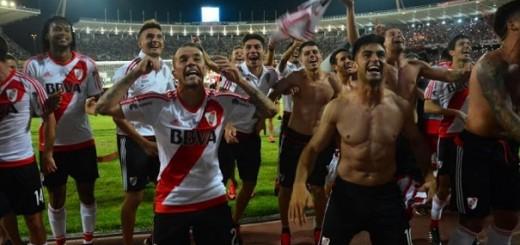 Para volver a ver: los goles de la consagración de River en la Copa Argentina