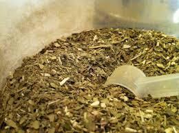 Inspecciones del INYM ratifican el stock de yerba mate canchada