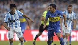 Boca recibe a Racing desde las 18; ambos llegan entonados por haber goleado en la anterior fecha