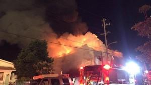 Son 24 los muertos por el incendio en la fiesta electrónica en Oakland