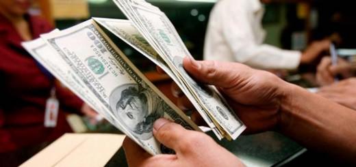 El dólar volvió a subir y tocó un nuevo máximo ante la mayor demanda