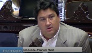 Vea la intervención del diputado nacional Maurice Closs en el debate por la reforma en Ganancias