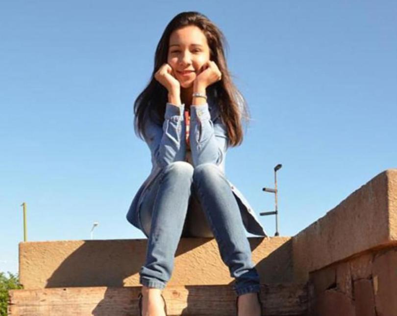 #Tragedia en Brasil: Erika ya respira sin ayuda y sueña con volver pronto a Misiones