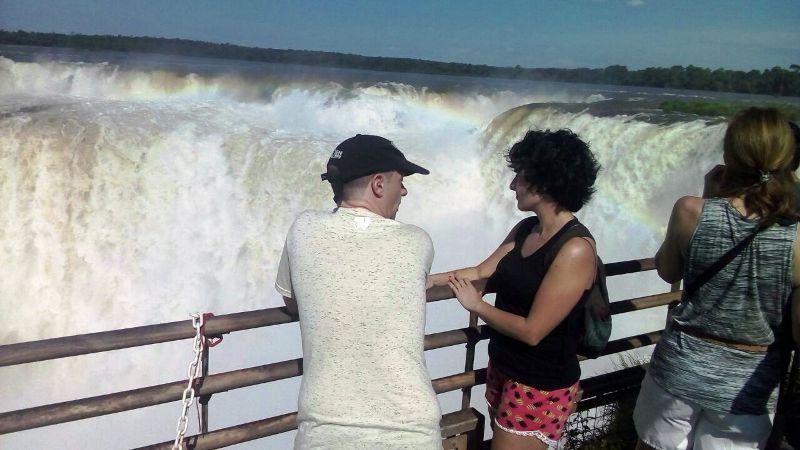 La ocupación en Iguazú supera el 80%