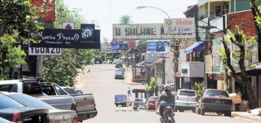 Aseguran que el turismo de Iguazú no logra derramar dinero al comercio