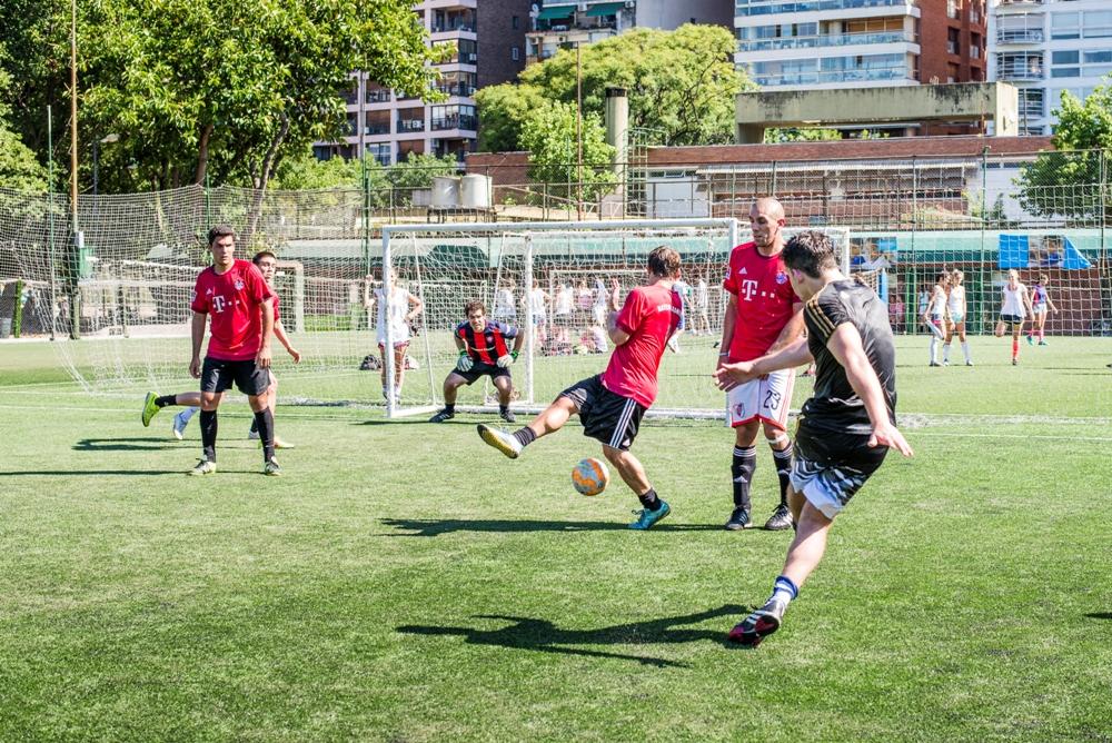 Cerró una nueva edición del Torneo Pancho Luco del Centro de Estudiantes Misioneros en Buenos Aires