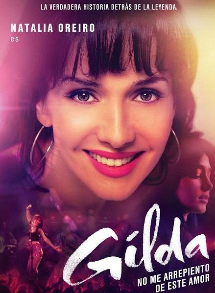 Suspenden proyección de película de Gilda en el Centro del Conocimiento