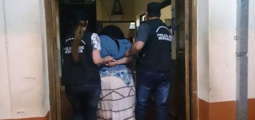 Caso Pauluk: la gitana y el remisero seguirán presos porque el juez teme que se fuguen