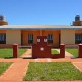 El Vicegobernador entregará hoy 452 casas en Itaembé Guazú