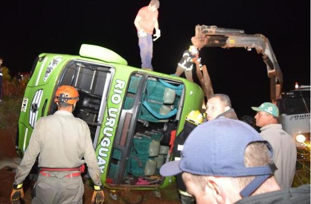 Identifican a las tres misioneras fallecidas en la tragedia de Brasil