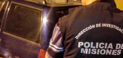 Juez golpeado en Posadas: los malvivientes llegaron a efectuar un disparo y una pista apunta a un conflicto por un terreno