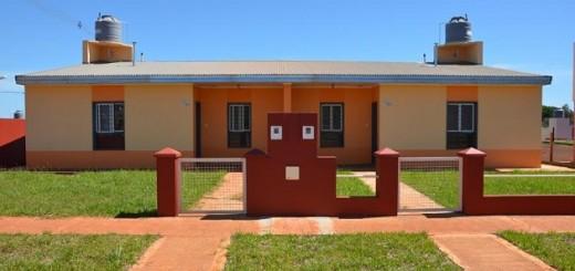 Suspenden acto de entrega de viviendas en Itaembé Guazú