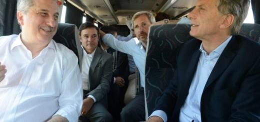 Macri decretó la rebaja del ITC para Posadas