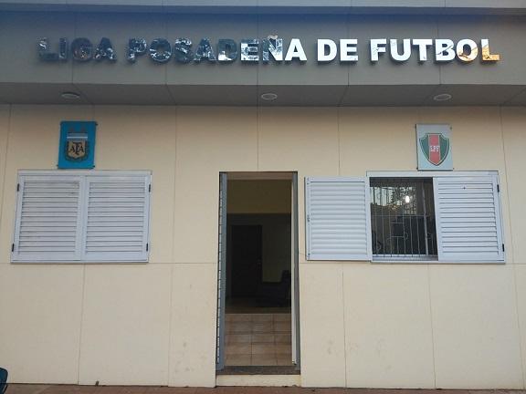 Reapareció Luis Alcaraz con fuertes críticas a la conducción de la Liga Posadeña de Fútbol