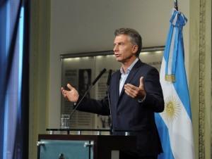 """La Casa Rosada llama a los gobernadores para hablar de un """"nuevo esquema fiscal"""""""