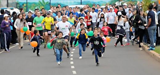 Organizan una Maratón para el 16 de enero en homenaje a las víctimas de la Tragedia del Paraná