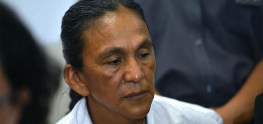 Condenaron a tres años de prisión en suspenso a Milagro Sala por daños agravados