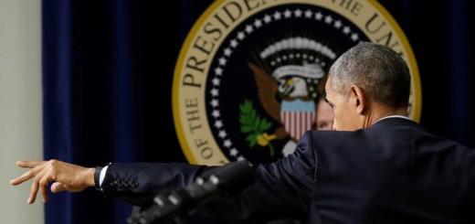 Obama ordenó expulsar a 35 diplomáticos rusos por un supuesto hackeo durante la campaña