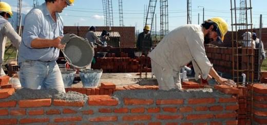 Aumentó 25 por ciento la superficie destinada a construcciones privadas en Misiones