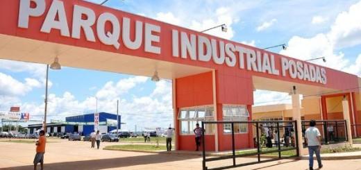 Llamado a Manifestación de Interés para la ocupación de locales en el Parque Industrial Posadas