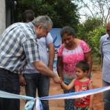 """Passalacqua celebró la primera cooperativa creada de forma online en el país en Almafuerte: """"En tiempos difíciles, los misioneros demostramos nuestra creatividad para progresar y seguir trabajando"""""""