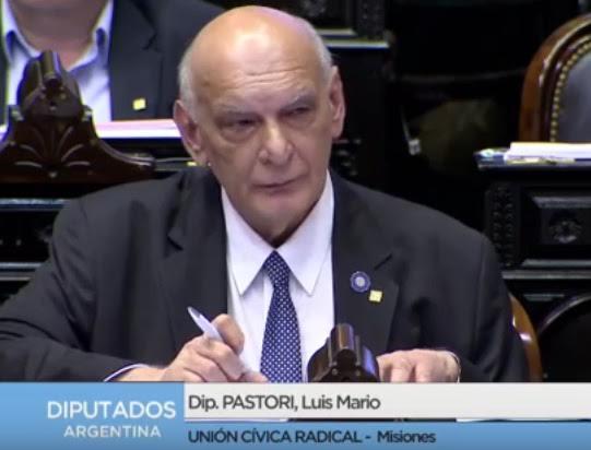 """""""Tras haber gobernado 12 años sin modificar ganancias, no es creíble la propuesta de la oposición"""""""