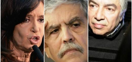 Cómo funcionaba la asociación ilícita dirigida por Cristina Kirchner, según el fallo del juez Ercolini