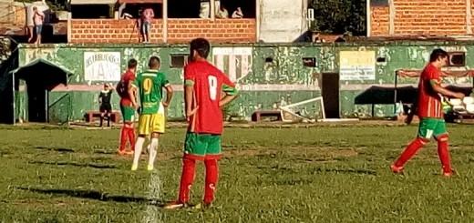 Liga Posadeña: Vea los goles de la primera final del Clausura