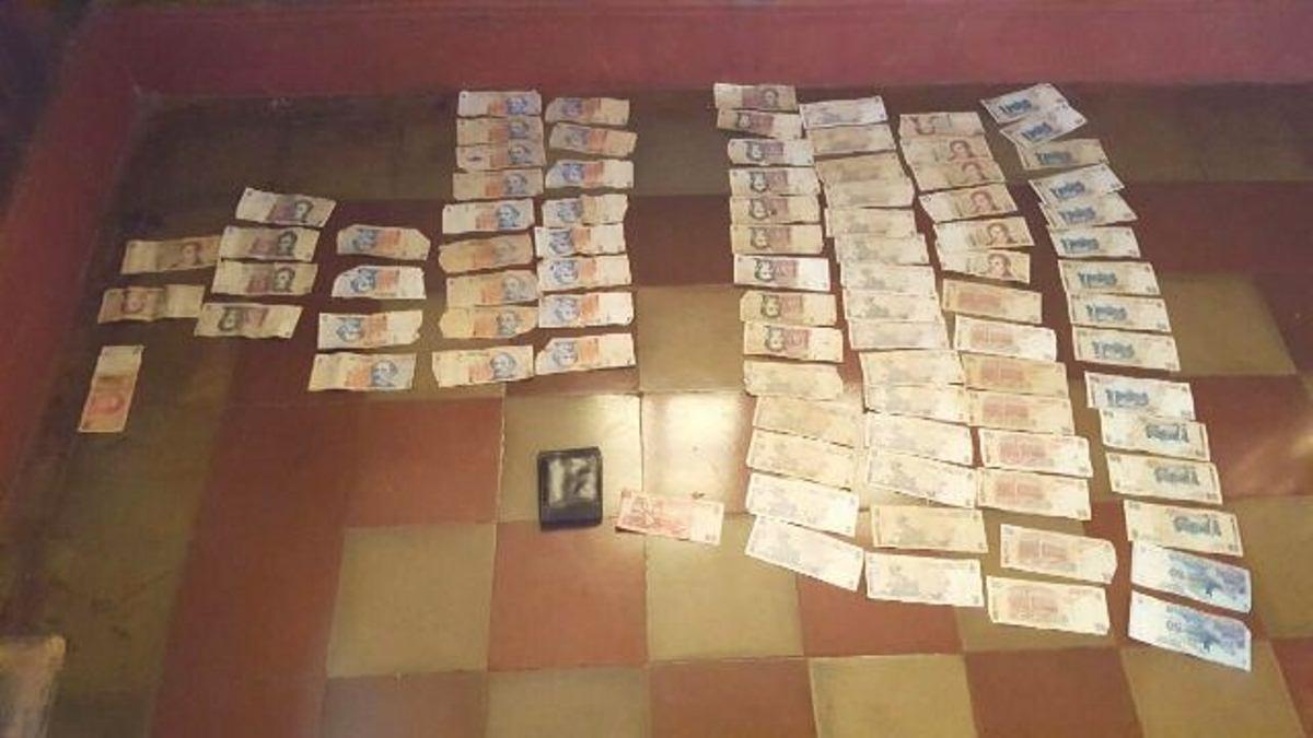 Apresan a un adolescente en Concepción de la Sierra tras haber cometido un raid de robos