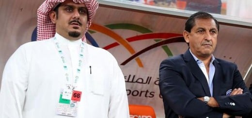 En Asia, Ramón Díaz y Arruabarrena lideran sus ligas