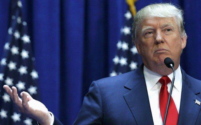 Antes de asumir, Trump tendrá que ir a la justicia por un litigio con un chef español