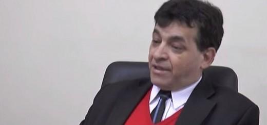 Agresión al juez: citan Silva Dico a que ratifique la denuncia y continúa la búsqueda de los agresores