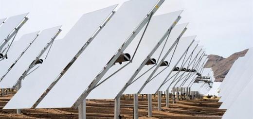Todo el consumo de energía de Google será de fuentes renovables a partir del 2017