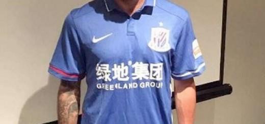 Club chino oficializó la contratación de Carlos Tevez