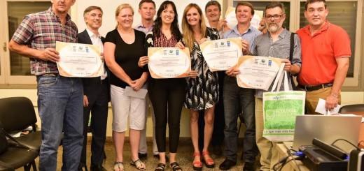 El programa Pequeñas Donaciones entregó certificados a beneficiarios misioneros