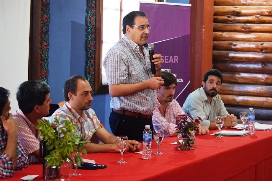 Con el PISEAR fortalecerán las microrregiones productivas de Misiones