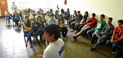 Entrenamiento para el Trabajo: capacitan a jóvenes para su primer empleo