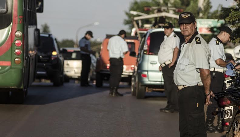 El municipio realizará controles de tránsito y nocturnidad en Año Nuevo