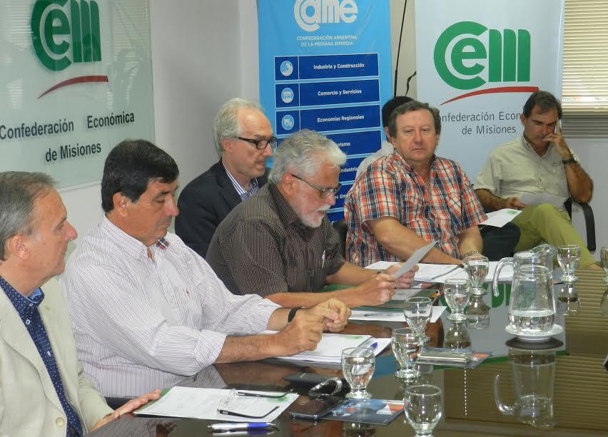 Gerardo Díaz Beltrán, fue reelecto como presidente de la CEM