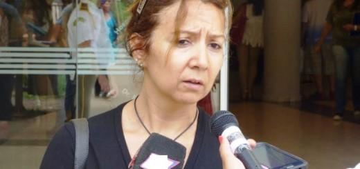 """#TragediaEnBrasil: """"Ella se desvanecia del dolor"""" dijo la mamá de una de las estudiantes"""