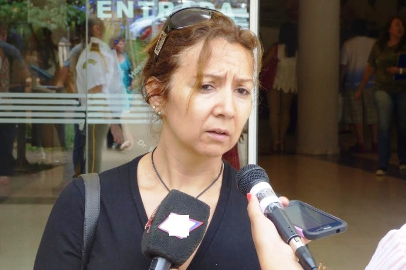#TragediaEnBrasil: «Ella se desvanecia del dolor» dijo la mamá de una de las estudiantes