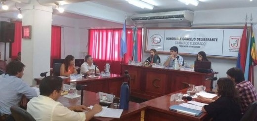 Eldorado: El Concejo derogó la Ordenanza que regulaba instalación y funcionamiento de farmacias