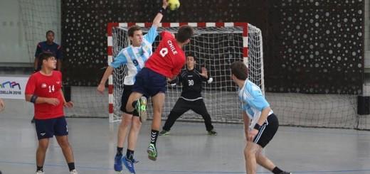 El handball misionero se consagró en Colombia