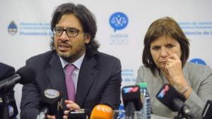 El gobierno abrió una web para opinar sobre la reforma a la ley penal de menores