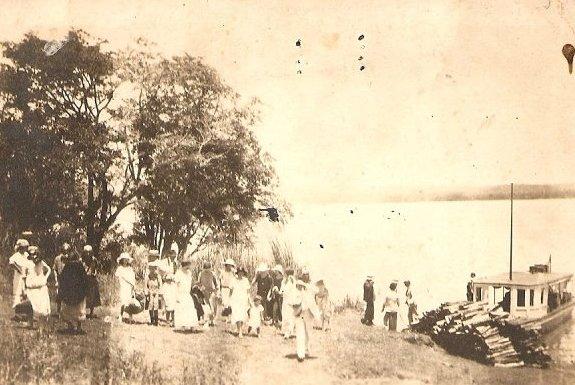 Baradero, el barrio de Posadas que se tragaron el Paraná y la Costanera